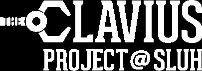 Sluh Calendar.The Clavius Project